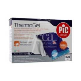 PIC THERMOGEL HOT COLD GEL MAXI 20X30 CM