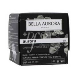 BELLA AURORA NOURISHING MULTI-ACTION DAY CREAM 50 ML