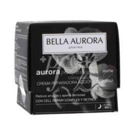 BELLA AURORA NACHT REPARIERENDE CREME 50 ML