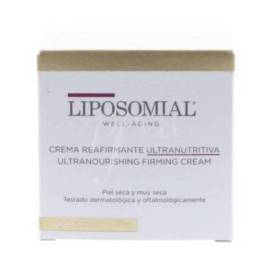 LIPOSOMIAL WELL-AGING CREME REAFIRMANTE ULTRANUTRITIVA 50 ML
