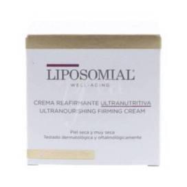 LIPOSOMIAL WELL-AGING ULTRA-NÄHRENDE STRAFFENDE CREME 50 ML