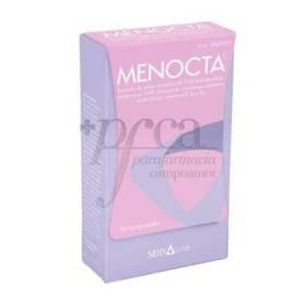 MENOCTA 30 COMPRIMIDOS