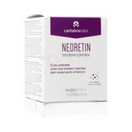 NEORETIN DISCROM CONTROL CONCENTRATE DEPIGMENTANTE INTENSIVO 2X10 ML