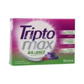 TRIPTOMAX BALANCE 15 TABLETTEN