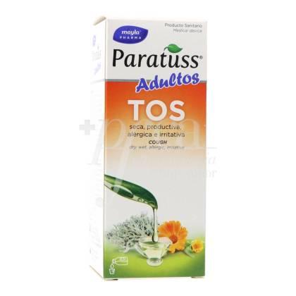 PARATUSS ADULT 120 ML