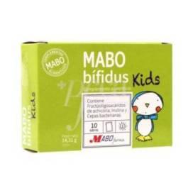 MABOBIFIDUS KIDS 10 SACHETS