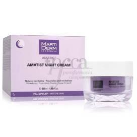 MARTIDERM AMATIST NIGHT CREAM 50 ML