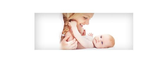 Mutterschaft und Stillen