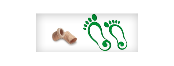 Insoles and foot thongs