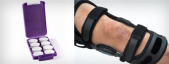 Orthoses for arms and legs