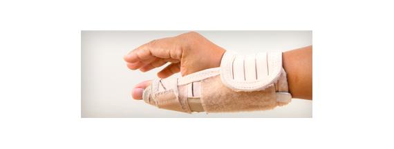Schulter- und Arm-Immobilisationsbandage