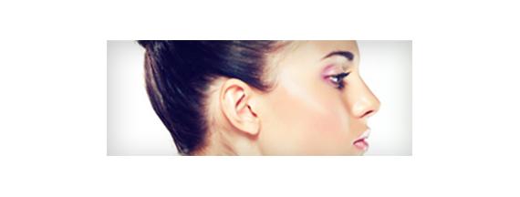 Nasen- und Ohrenpflege