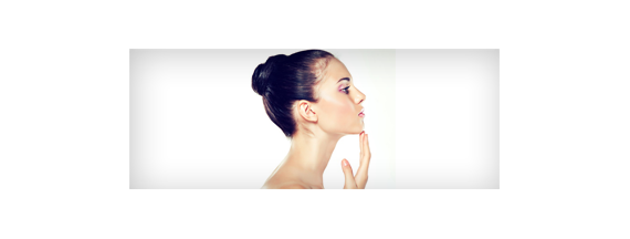 Specific facial treatments