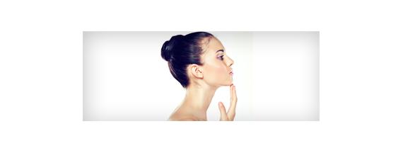 Tratamentos faciais específicos