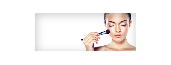 Maquiagem facial