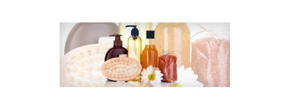 Bath cosmetics