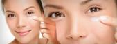 Augenkontur