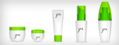 Emulsiones faciales hidratantes