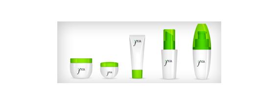 Revitalizing facial emulsions