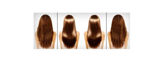 Krauses Haar