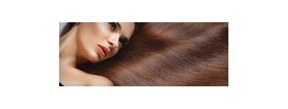 Haarspülungen und Entwirrungsmitteln
