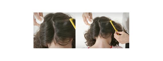 Higiene anti-piolhos