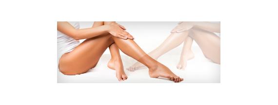 Productos para las piernas