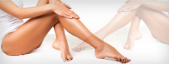 Produkte für Beine