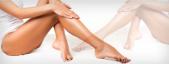 Produtos para ás pernas