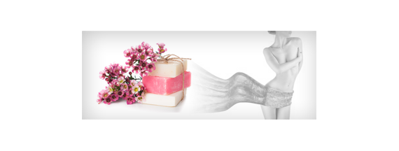Intimate soaps and gels