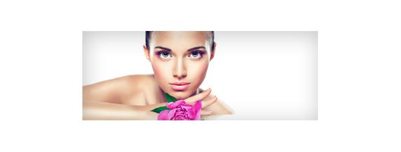 Artículos de higiene e beleza