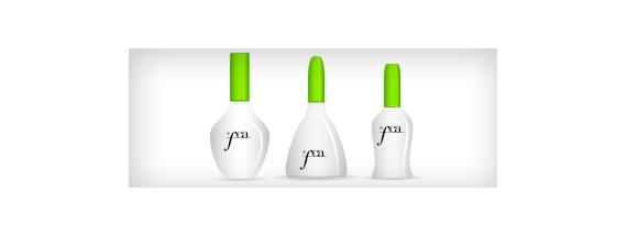 Extractos ou perfumes