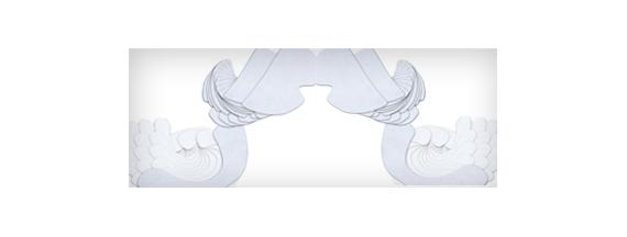 Almohadillas adhesivas