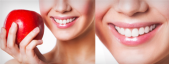Zahnfleischpflege