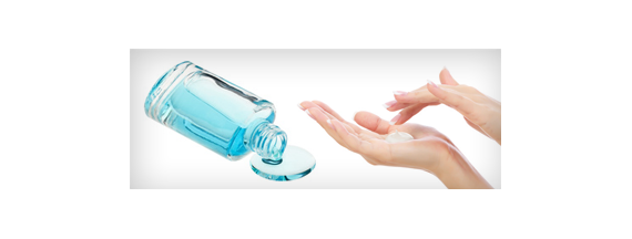 Other hand products