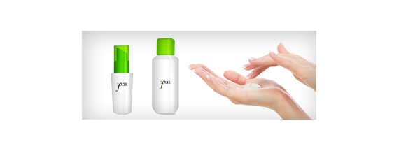 Antiperspirants for hands