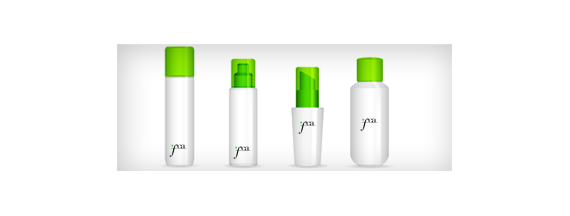 Deodorants und Antitranspiranten