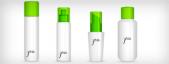 Desodorantes e antitranspirantes