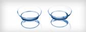 Lentes de contacto semirrígidas