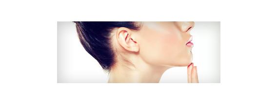 Ohrhautpflege