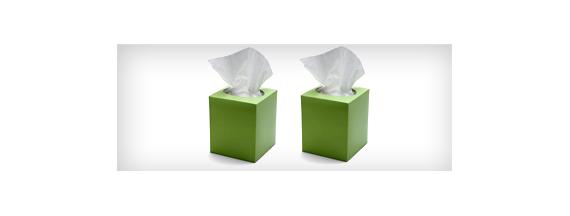 Produtos de higiene nasal