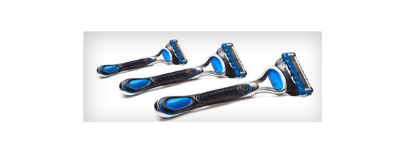 Material de afeitado