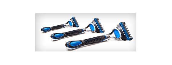 Material de barbeado