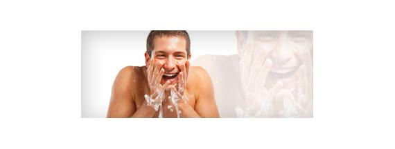 Productos para después del afeitado