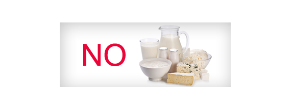 Allergie und Unverträglichkeit von Milcheiweiß