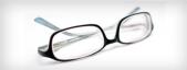 Brille gegen Altersweitsichtigkeit