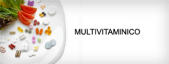 Multivitamins and multiminerals