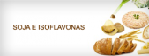 Soy and isoflavones