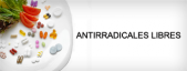 Anti free radicals
