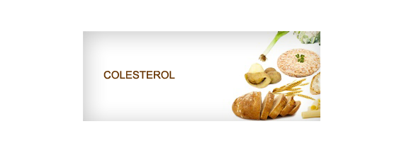 Cholesterol reduction